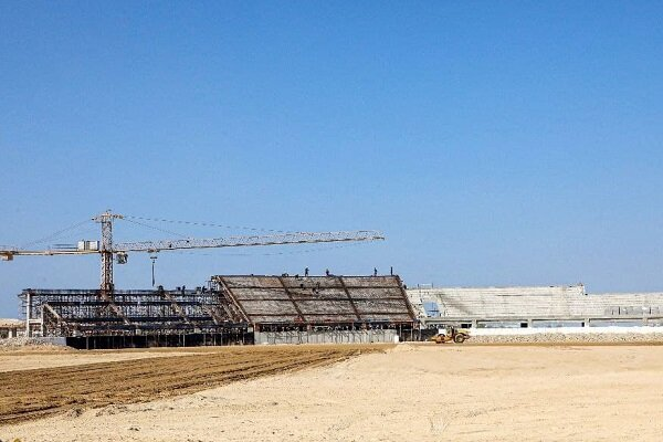 Chabahar's cricket staduim to be inaugurated next year