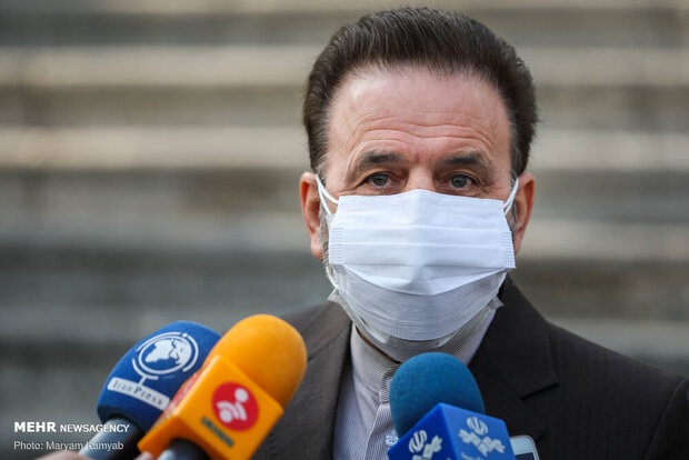 واعظي يجدد رفض طهران التفاوض من جديد على الاتفاق النووي