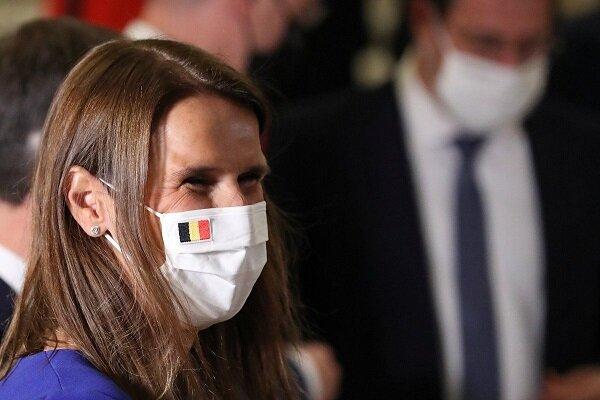 Belçika Dışişleri Bakanı Fahrizade suikastını kınadı