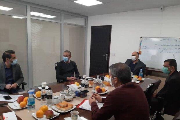 اعلام لیست خرید گل محمدی به باشگاه پرسپولیس