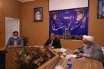 بررسی مصوبات سفر به یزد/ رفع تصرف ۴۱۶ هکتار از راضی ملی استان یزد