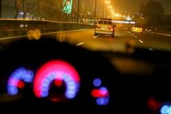 ممنوعیت تردد شبانه درون شهری تا اطلاع ثانوی در استان مرکزی