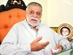 پاکستان کے سابق وزیر اعظم کا انتقال ہوگیا