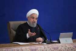 No one expected this level of Iran's resistance: Rouhani