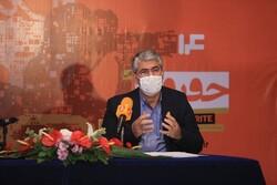 خصصنا جائزة لأفضل فيلم وثائقي عن الشهيد سليماني
