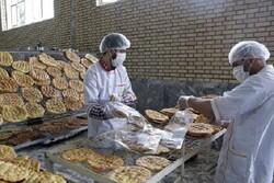 آغاز توزیع ۸ هزار کارت نان متبرک بین نیازمندان سراسر کشور