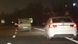 نگرانی از افزایش تردد خودروهای بدون پلاک و پلاک مخدوش در لرستان
