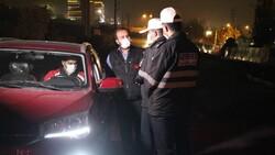 شهروندان از پارک خودرو در محدوده مجلس به علت برگزاری مراسم تحلیف خودداری کنند
