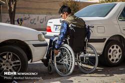 دو عیدی نوبخت به معلولان در آستانه اعیاد قربان و غدیر