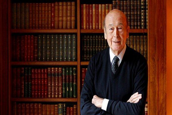Eski Fransa Cumhurbaşkanı d'Estaing hayatını kaybetti