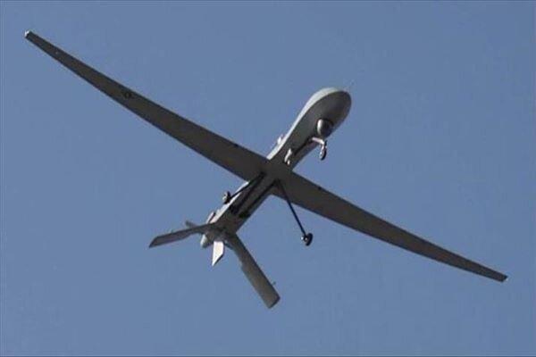 ایرانی فوج نے  کرار ڈرون سے میزائل فائر کرکے دشمن کے ہدف کو تباہ کردیا