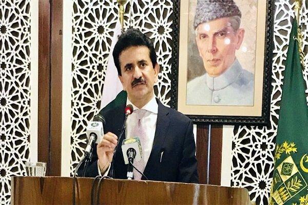 پاکستان ترور شهید فخریزاده را محکوم کرد