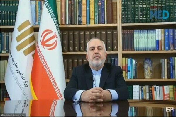 Iran not to re-negotiate JCPOA: Zarif