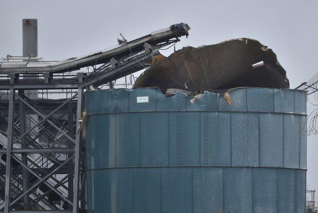 Bristol explosion leaves multiple causalities