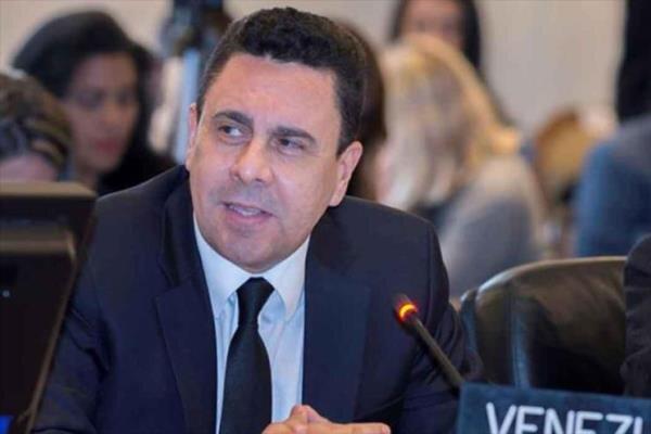 دولت،ونزوئلا،مادورو،كشور،ملل،سازمان،نماينده،آمريكا