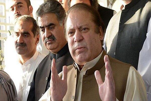 پاكستان،استرداد،نواز،شريف