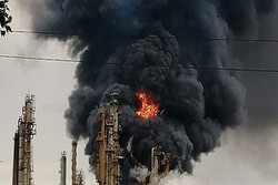 Blast hits Engen oil refinery in South Africa
