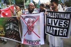 پاکستان نے اسرائیل کو باقاعدہ طور پر تسلیم کرنے کے سلسلے میں متحدہ عرب امارات کا دباؤ رد کردیا