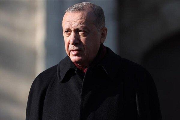 Erdoğan: Fransa, bir an önce Macron belasından kurtulsun