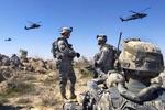 بخش اعظم نیروهای نظامی آمریکا از سومالی خارج می شوند