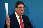دولت «بایدن» صلاحیت ارائه طرح صلح در سازمانملل را ندارد