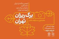انتشار فراخوان اولین مسابقه عکس «برگریزان تهران»