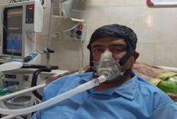 داوود علیان اولین شهید مدافع سلامت جهرم شد