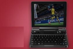 لپ تاپ ارزان برای بازی با قابلیت پشتیبانی از ۳ نمایشگر فوق دقیق