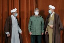 حجتالاسلام «محمدیسیرت» نماینده ولی فقیه در نیروی قدس سپاه شد
