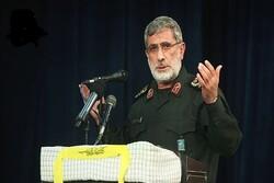 فيلق القدس هو الحارس والرائد في تطوير ثقافة الثورة الإسلامية