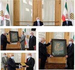 معاون جدید دیپلماسی اقتصادی وزارت خارجه معرفی شد