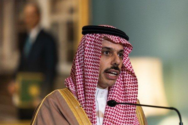 سعودی عرب کے وزیر خارجہ سیز فائر کی پیشکش کرنے پر مجبور ہوگئے