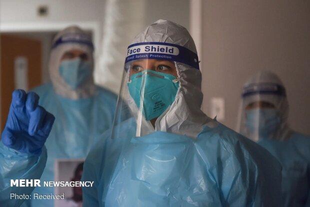ABD'de koronavirüsten ölenlerin sayısı 527 bini geçti