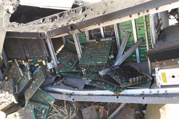 Attack on Sanaa airport signals Saudi-led coalition's defeat