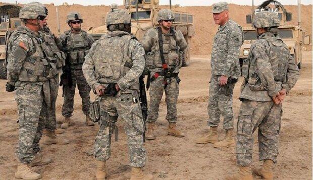 الكعبي: اميركا تخطط لابقاء قواتها داخل العراق بذريعة محاربة الارهاب