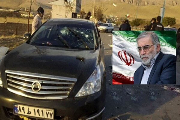 Clues found from Fakhrizadeh assassination: Zonnour