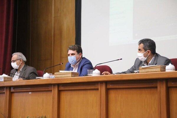 ظرفیت شرکتهای بزرگ کرمان برای واردات واکسن به کار گرفته شود