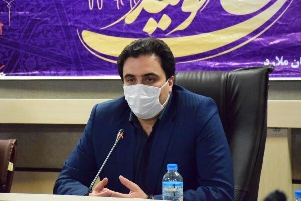 شب گذشته ۸۰۰ خودرو در ملارد به دلیل نقض تردد ساعت ۲۰ جریمه شدند