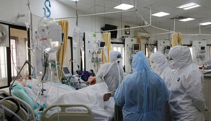 بیمارستان دولتی نروید کرونا دارد!/ کاسبی جدید دلالان سلامت