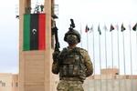 رئيس الحكومة الليبية: لدينا ارتباط ديني وأخلاقي وشعبي مع إيران