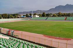 اختصاص اعتبار برای بازسازی و اصلاح زمین چمن ورزشگاه تختی خرمآباد