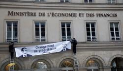 اعتراض فرانسوی ها به فعالیت آمازون در این کشور
