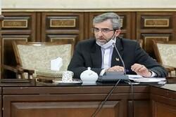 Iran urges Germany to coop. in top general's terror case