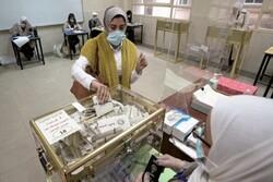 إغلاق مراكز الاقتراع في الكويت وبدء فرز الاصوات