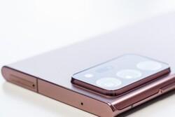 سامسونگ به دنبال تولید دوربین گوشی ۶۰۰ مگاپیکسلی