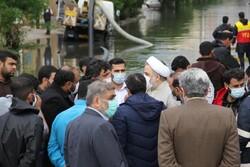 برخورد قاطع با مقصران و مسببان آبگرفتگی خوزستان صورت می گیرد
