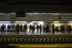 برای تکمیل مترو  پایتخت۲۰۰ هزار میلیارد تومان اعتبار نیاز است