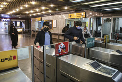 ایستگاه تقاطعی توحید در خط ۷ مترو پاییز افتتاح می شود