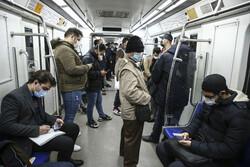 امکان بهرهبرداری از ۴ ورودی جدید ایستگاههای مترو در ۲ ماه آینده