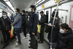 خدمات رسانی خطوط هفتگانه متروی تهران در روزهای ۱۴ و ۱۵ خرداد